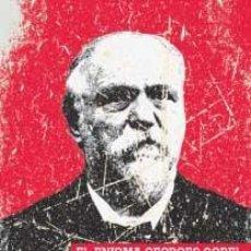 Livros: EL ENIGMA GEORGES SOREL, ¿REVISIÓN DEL MARXISMO O PREFASCISMO? JULIEN FREUND, ALAIN DE BENOIST ET AL. Lote 216861543
