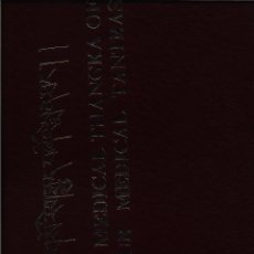 Libros: TIBETAN MEDICAL THANGKA OF THE FOUR MEDICAL TANTRAS BYAMS-PA'PHRIN-LAS & WANG LEI & CAI JINGFENG PE. Lote 77592421