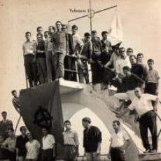 Libros: LOS HEREDEROS DEL SOL HISTORIA DEL PRIMER PERIODO DEL MOVIMIENTO JOVEN EUROPA EN ESPAÑA (1960-1964),. Lote 103182659