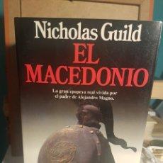 Libros: LOTE DE 3 LIBROS. NICHOLAS GUILD. Lote 113098616
