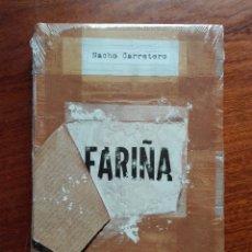 Libros: FARIÑA. NACHO CARRETERO. NUEVO. PRECINTADO. Lote 115064624