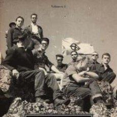 Libros: EL ECLIPSE DEL SOL HISTORIA DEL SEGUNDO PERIODO DEL MOVIMIENTO JOVEN EUROPA EN ESPAÑA (1964-1971) DE. Lote 187112050