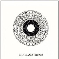 Libros: OPERE MAGICHE. GIORDANO BRUNO. Lote 129018579