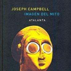 Libros - IMAGEN DEL MITO la Joseph Campbell Atalanta, España, 2018 - 141865884