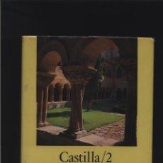 Libros: CASTILLA 2. LA ESPAÑA ROMANICA. 3 LUIS MARIA DE LOJENDIO BUEN ESTADO ENCUENTRO EDICIONES - 407. Lote 140087666