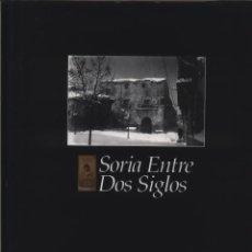 Libros: SORIA ENTRE DOS SIGLOS. ARCHIVO HISTÓRICO PROVINCIAL DE SORIA ÁLVAREZ GARCÍA / PÉREZ ROMERO / CARRA. Lote 140161118