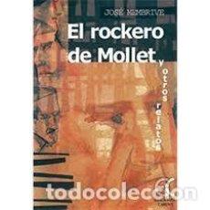 Libros: EL ROCKERO DE MOLLET. Lote 143905098