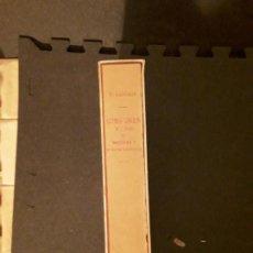 Libros: CORSARIOS DE BAYONA. PIRATAS VASCOS, FILIBUSTEROS, BUCANEROS. HISTORIA DEL PAÍS VASCO.. Lote 143910206
