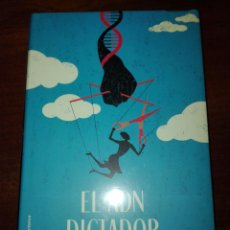 Libros: EL ADN DICTADOR. MIGUEL PITA. CÍRCULO DE LECTORES. TAPA DURA. LIBRO PRECINTADO. A ESTRENAR.. Lote 145771360