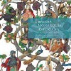 Livros: LAS REINAS DE LA MONARQUÍA ASTURIANA Y SU TIEMPO (718-925) SOLANO FERNÁNDEZ-SORDO, ÁLVARO : MARCI. Lote 146191574