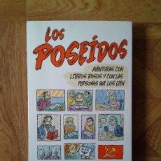 Libros: ELIF BATUMAN - LOS POSEÍDOS. Lote 152126582