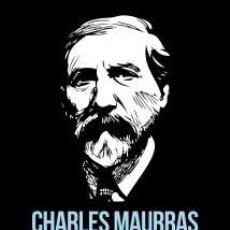Livros: MIS IDEAS POLÍTICAS, DE CHARLES MAURRAS PRÓLOGO DE JAVIER BARRAYCOA GASTOS DE ENVIO GRATIS FIDES. Lote 217587783