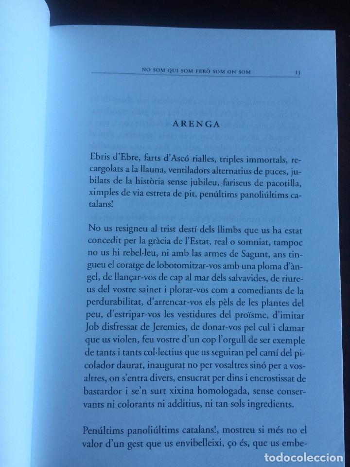Libros: Fot-li, que som catalans! busca definir-nos a través de la sàtira literària i no de l'assaig raonat. - Foto 3 - 182506217
