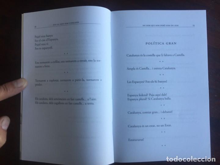 Libros: Fot-li, que som catalans! busca definir-nos a través de la sàtira literària i no de l'assaig raonat. - Foto 4 - 182506217