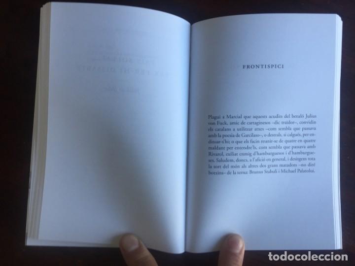 Libros: Fot-li, que som catalans! busca definir-nos a través de la sàtira literària i no de l'assaig raonat. - Foto 8 - 182506217