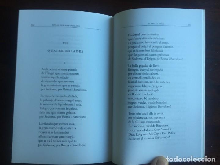Libros: Fot-li, que som catalans! busca definir-nos a través de la sàtira literària i no de l'assaig raonat. - Foto 11 - 182506217