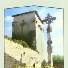 Libros: DEL LIBRO DE ALEXANDRE A LA GRAMÁTICA CASTELLANA (MAR CAMPOS SOUTO) AXAC 2005. Lote 182844988