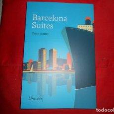 Libros: BARCELONA SUITES -ONZE CONTES-. Lote 194549105
