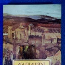 Libros: REFLEXIONS D'UN MONJO - AGUSTÍ ALTISENT. Lote 194632805