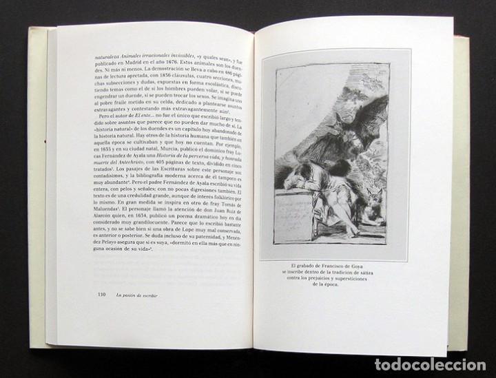 Libros: Jardin de flores raras – Julio Caro Baroja – Círculo de Lectores 1993 – Con Ex libris - Foto 4 - 200577027