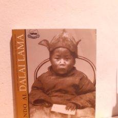 Libros: BUSCANDO AL DAILAI LAMA. Lote 206882826