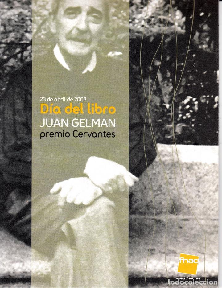 JUAN GELMAN (CD-ROM) (Libros Nuevos - Literatura - Ensayo)