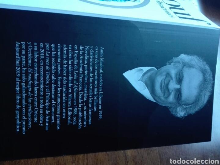 Libros: Amin maalouf. El naufragio de las civilizaciones. Alianza. 2019. Libro nuevo - Foto 2 - 209950642