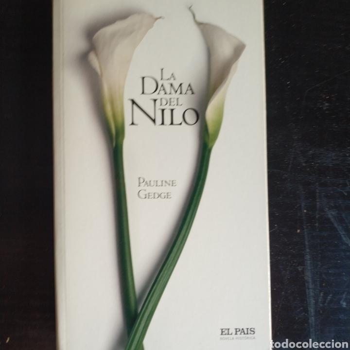 Libros: Pack casi completo Novelas de El País. 45 de 50. - Foto 4 - 210660111