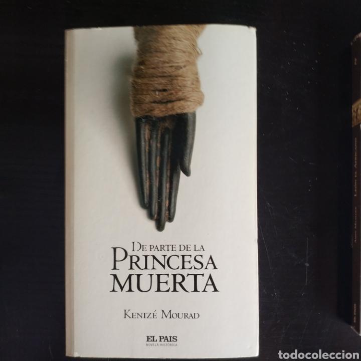 Libros: Pack casi completo Novelas de El País. 45 de 50. - Foto 5 - 210660111