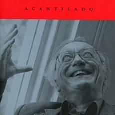 Libros: SOBRE LA MÚSICA BRENDEL, ALFRED GASTOS DE ENVIO GRATIS EL ACANTILADO. Lote 67556265