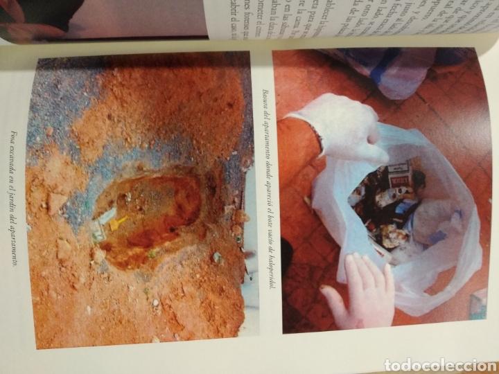 Libros: Postmortem. Perfilación criminal en casos fríos Firmado Félix MacGrier Ríos. Circulo Rojo 1 edición. - Foto 5 - 255472170