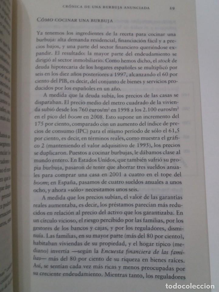 Libros: NADA ES GRATIS UTILISIMO LIBRO SOBRE LA CRISIS ECONOMICA Y SUS SOLUCIONES - Foto 15 - 236059180