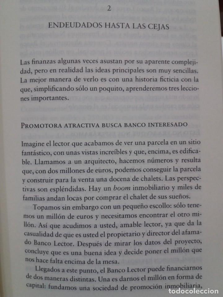 Libros: NADA ES GRATIS UTILISIMO LIBRO SOBRE LA CRISIS ECONOMICA Y SUS SOLUCIONES - Foto 17 - 236059180