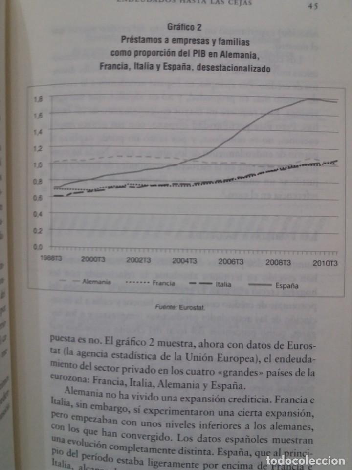 Libros: NADA ES GRATIS UTILISIMO LIBRO SOBRE LA CRISIS ECONOMICA Y SUS SOLUCIONES - Foto 18 - 236059180