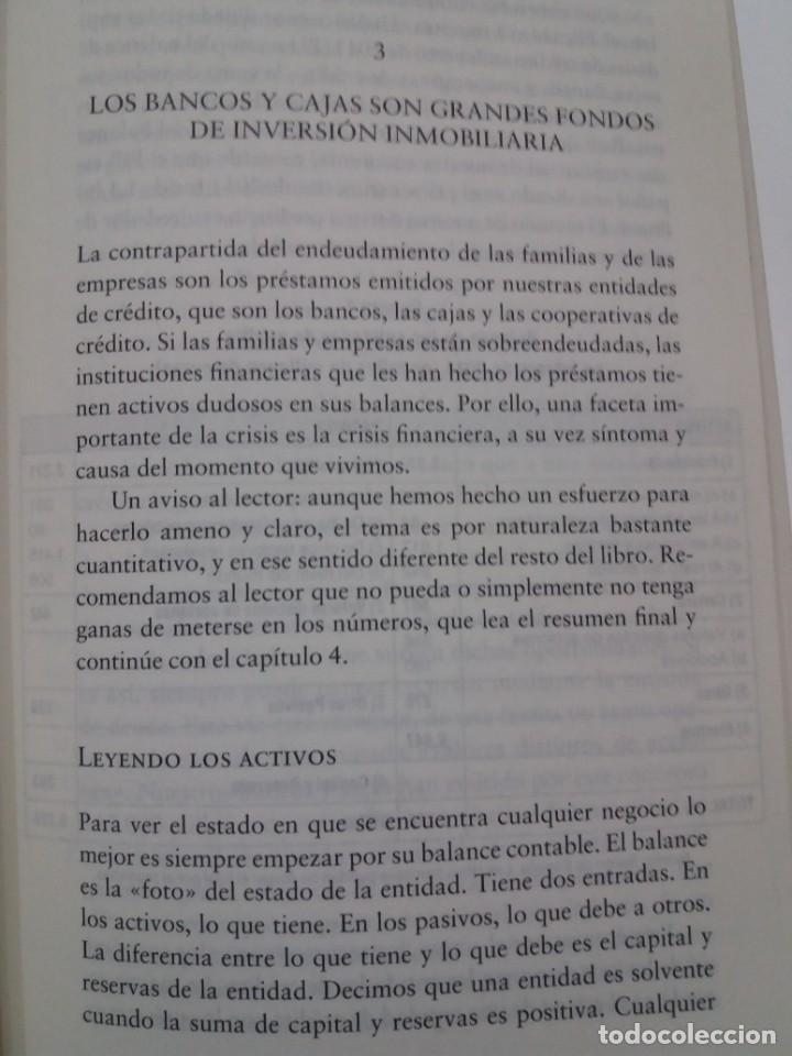 Libros: NADA ES GRATIS UTILISIMO LIBRO SOBRE LA CRISIS ECONOMICA Y SUS SOLUCIONES - Foto 19 - 236059180