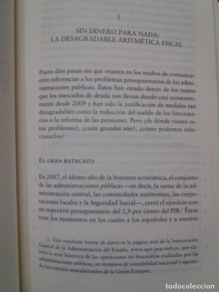 Libros: NADA ES GRATIS UTILISIMO LIBRO SOBRE LA CRISIS ECONOMICA Y SUS SOLUCIONES - Foto 21 - 236059180