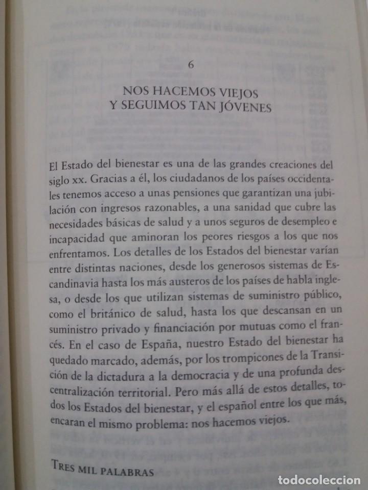Libros: NADA ES GRATIS UTILISIMO LIBRO SOBRE LA CRISIS ECONOMICA Y SUS SOLUCIONES - Foto 23 - 236059180
