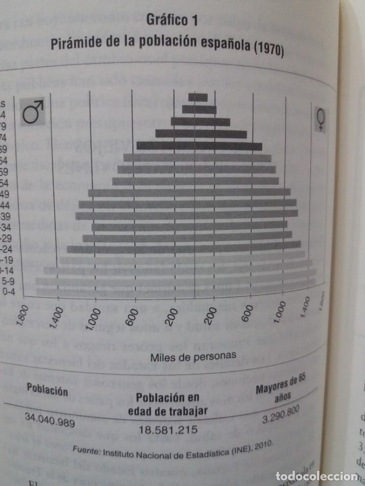 Libros: NADA ES GRATIS UTILISIMO LIBRO SOBRE LA CRISIS ECONOMICA Y SUS SOLUCIONES - Foto 24 - 236059180