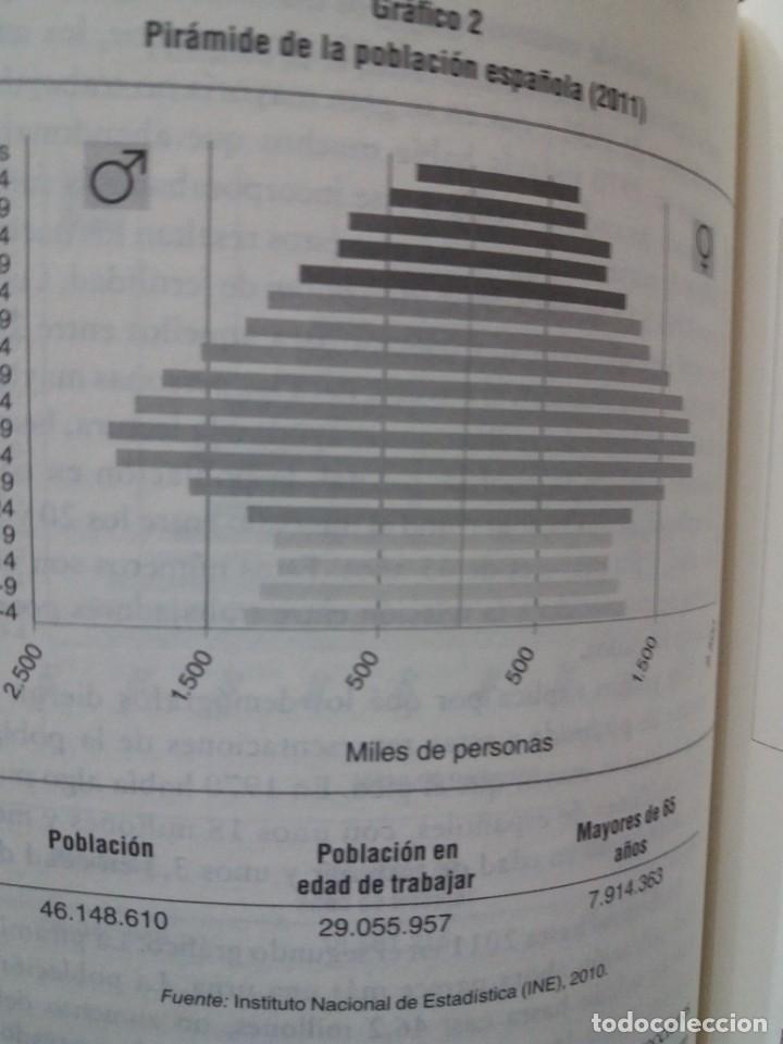 Libros: NADA ES GRATIS UTILISIMO LIBRO SOBRE LA CRISIS ECONOMICA Y SUS SOLUCIONES - Foto 25 - 236059180