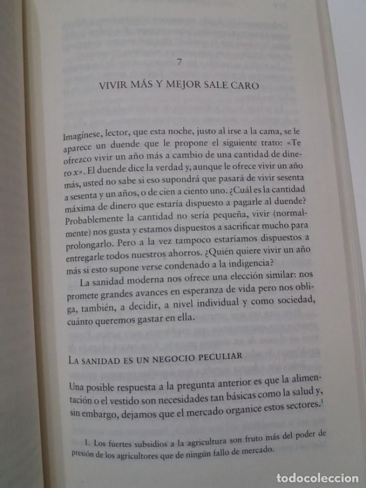 Libros: NADA ES GRATIS UTILISIMO LIBRO SOBRE LA CRISIS ECONOMICA Y SUS SOLUCIONES - Foto 27 - 236059180