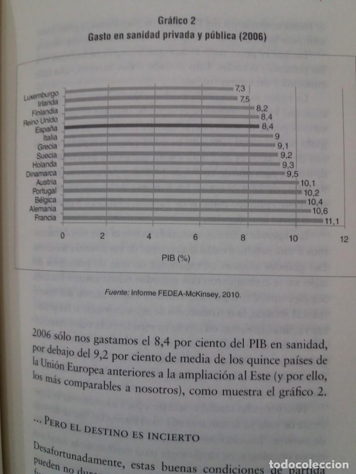 Libros: NADA ES GRATIS UTILISIMO LIBRO SOBRE LA CRISIS ECONOMICA Y SUS SOLUCIONES - Foto 29 - 236059180