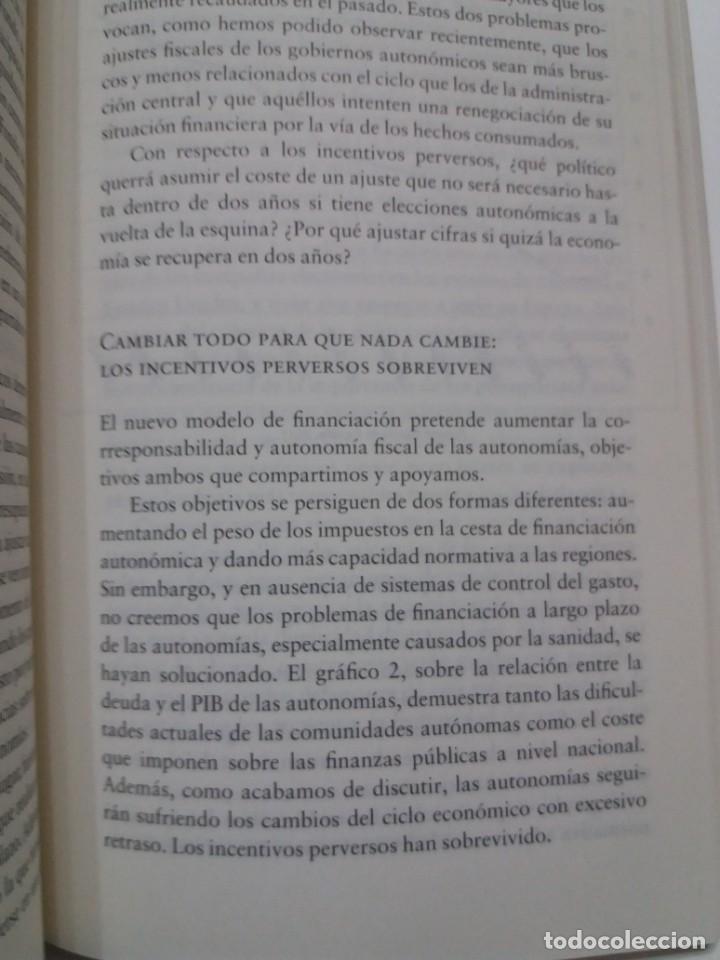 Libros: NADA ES GRATIS UTILISIMO LIBRO SOBRE LA CRISIS ECONOMICA Y SUS SOLUCIONES - Foto 32 - 236059180