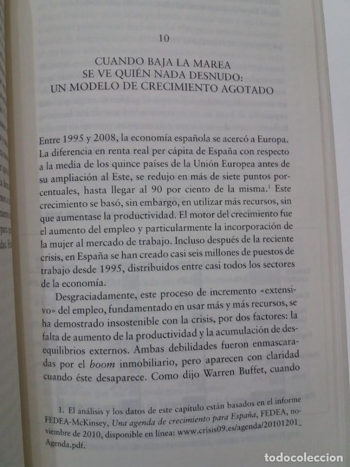 Libros: NADA ES GRATIS UTILISIMO LIBRO SOBRE LA CRISIS ECONOMICA Y SUS SOLUCIONES - Foto 34 - 236059180