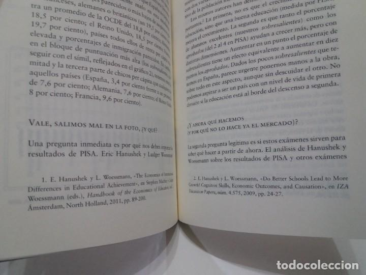 Libros: NADA ES GRATIS UTILISIMO LIBRO SOBRE LA CRISIS ECONOMICA Y SUS SOLUCIONES - Foto 37 - 236059180