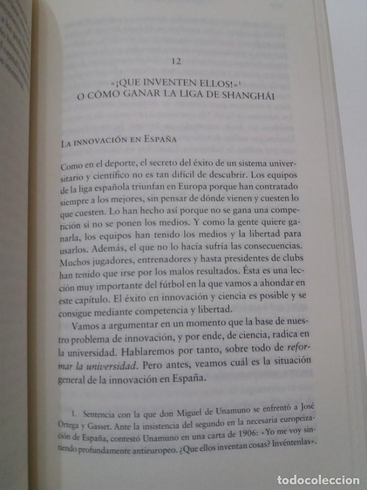 Libros: NADA ES GRATIS UTILISIMO LIBRO SOBRE LA CRISIS ECONOMICA Y SUS SOLUCIONES - Foto 39 - 236059180