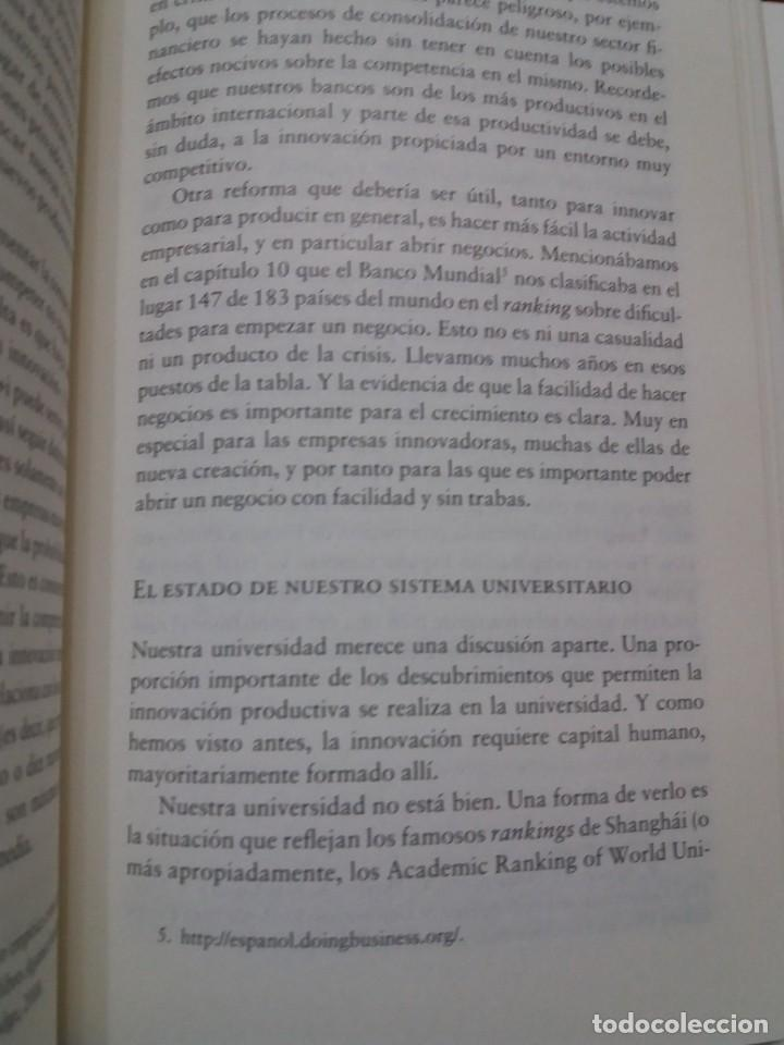 Libros: NADA ES GRATIS UTILISIMO LIBRO SOBRE LA CRISIS ECONOMICA Y SUS SOLUCIONES - Foto 40 - 236059180