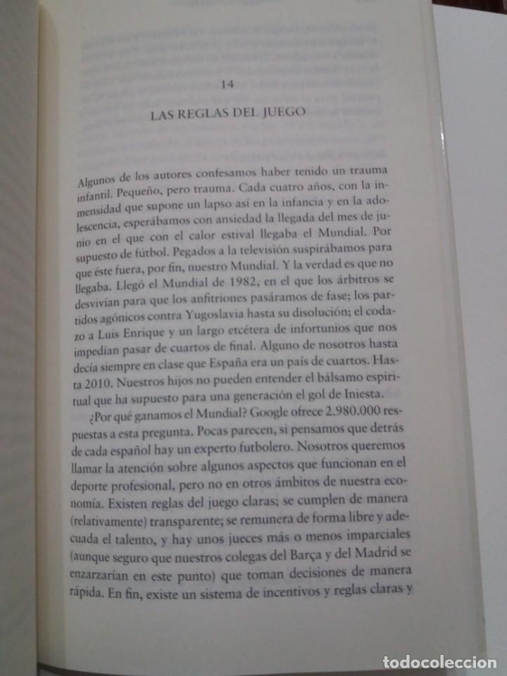 Libros: NADA ES GRATIS UTILISIMO LIBRO SOBRE LA CRISIS ECONOMICA Y SUS SOLUCIONES - Foto 43 - 236059180