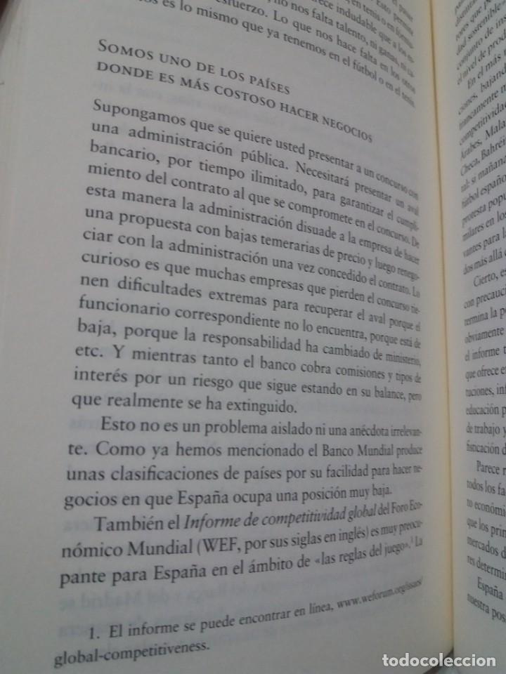 Libros: NADA ES GRATIS UTILISIMO LIBRO SOBRE LA CRISIS ECONOMICA Y SUS SOLUCIONES - Foto 44 - 236059180