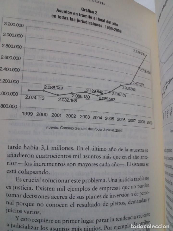 Libros: NADA ES GRATIS UTILISIMO LIBRO SOBRE LA CRISIS ECONOMICA Y SUS SOLUCIONES - Foto 45 - 236059180