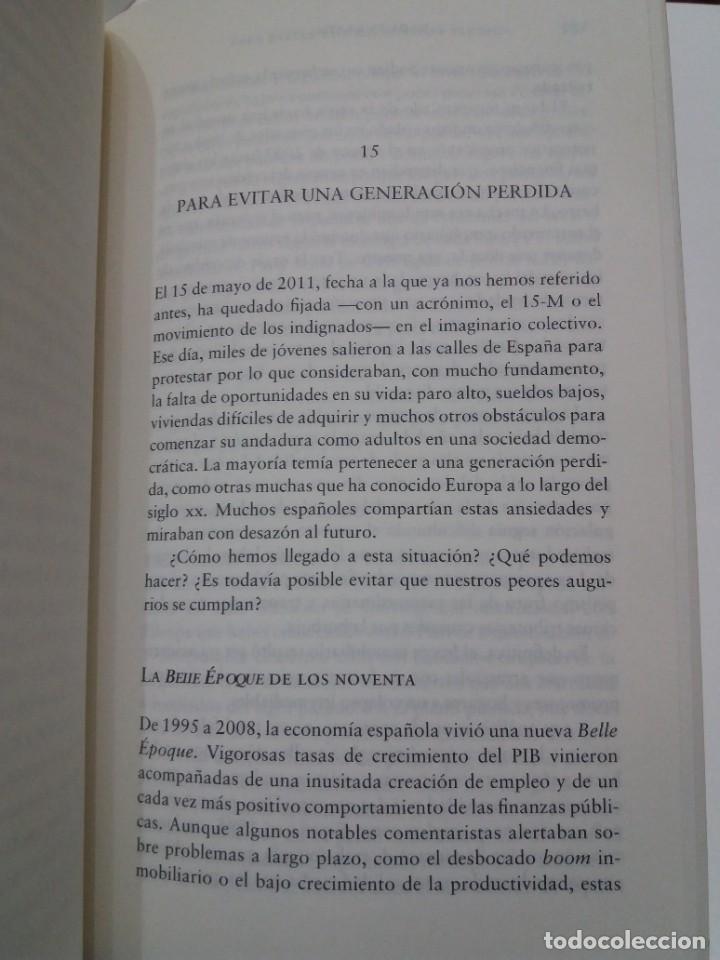 Libros: NADA ES GRATIS UTILISIMO LIBRO SOBRE LA CRISIS ECONOMICA Y SUS SOLUCIONES - Foto 47 - 236059180